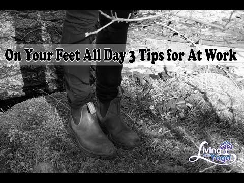 3-tips-for-being-on-your-feet-all-day-at-work