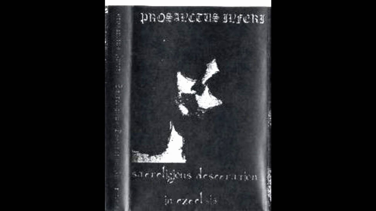 Download Prosanctus Inferi - Holy Harlot