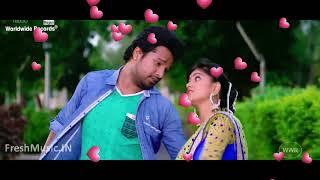 LAP LAP KARE KAMARIYA RANJIT KUMAR bhojpure video 2018