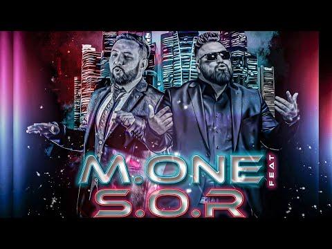 Смотреть клип M.One Ft. S.O.R - Hama Tenjay