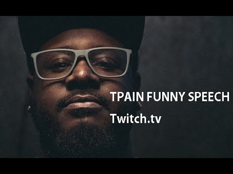 """TPAIN TALKING BACK WITH FIRE! """"WE GAMERS N****!!"""" [LMAO] Twitch.tv"""