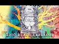 The Light Between Worlds By Laura E Weymouth Epic Reads Explains Book Trailer mp3