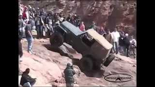 Moab Crashes and Fails Compilation