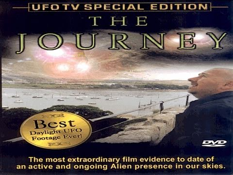 THE JOURNEY: The Anthony Woods UFO Encounter - FEATURE