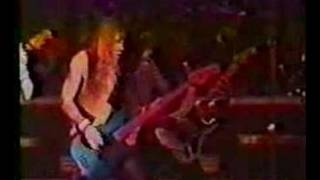 Iron Maiden - Caught Somewhere In Time (Live '86)