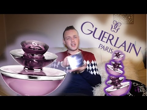 """Guerlain """"Insolence EDP"""" Fragrance Review"""
