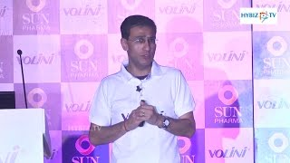 Subodh Marwah Vice President Sun Pharma Volini Pain Relief Expert