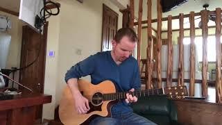 Sam Kilgore - Smokey Mountain Lullaby (Tommy Emmanuel)