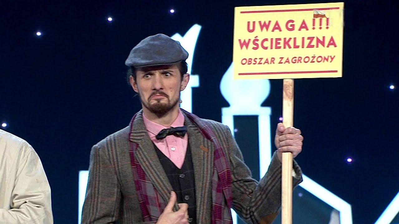 Kabaret Skeczów Męczących Anty Biegacze I Gomora Kabaretowa Noc