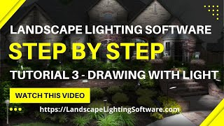 Landscape Lighting Effects (Tutorial 3)