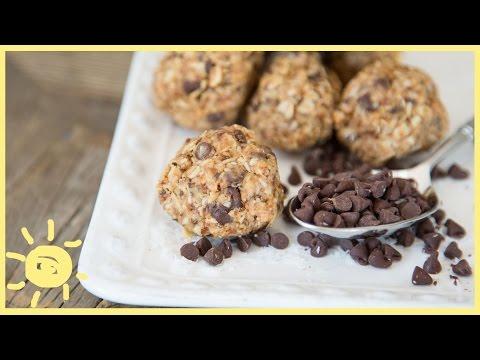 EAT | Energy Balls, No Bake!