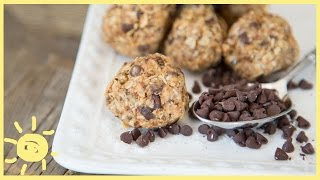 Meg | Energy Balls, No Bake!