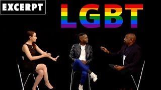 Bisexual Millennial & Roaming Millennial (Lauren Chen) Debate LGBTQ Issues! (Excerpt)