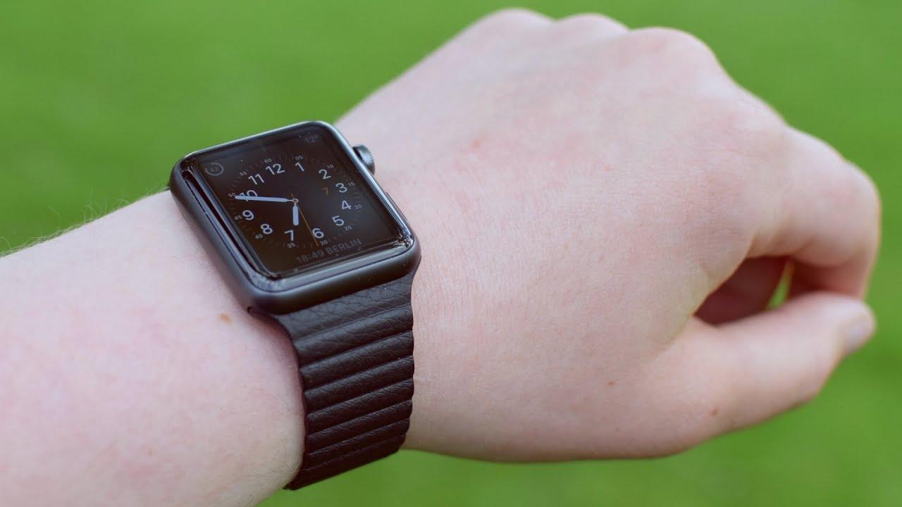 armbänder für apple watch sport
