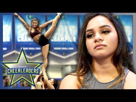 I Just Want to Fly | Cheerleaders Season 8 EP 12