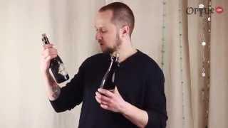 видео Российский вишневый эль от Василеостровской пивоварни