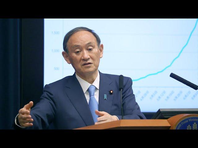 【詳報】首相「五輪は直行、直帰を」観客入り前提で説明
