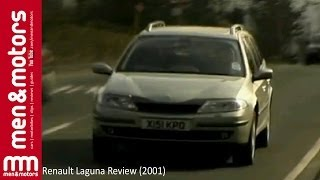 Renault Laguna Review (2001)