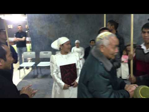 Bnei Menashe wedding in Israel - 3