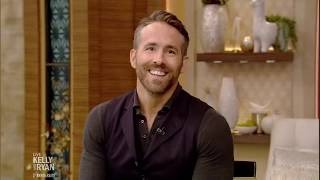 Download Ryan Reynolds Loves Trolling Blake Lively Online Mp3 and Videos