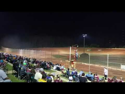 Deep South Speedway 5/17/19(2)