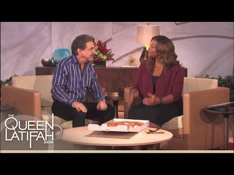 Joe Mantegna Brings Chicago To The Queen | The Queen Latifah Show