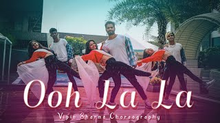 """OOH LA LA""- BOLLYWOOD Dance 