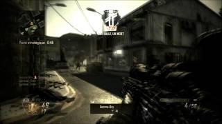 Krimbow E Sniping Montage #1