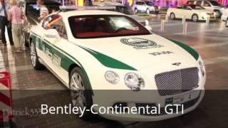 Dubai Police Cars Vs Philippines Police Car!!
