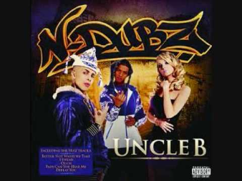N-DUBZ - Secrets