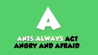 Alphabet Animals Song