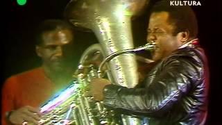 "Michele Rosewoman ""New Yoruba"" - Jazz Jamboree 1984 fragm. 4"