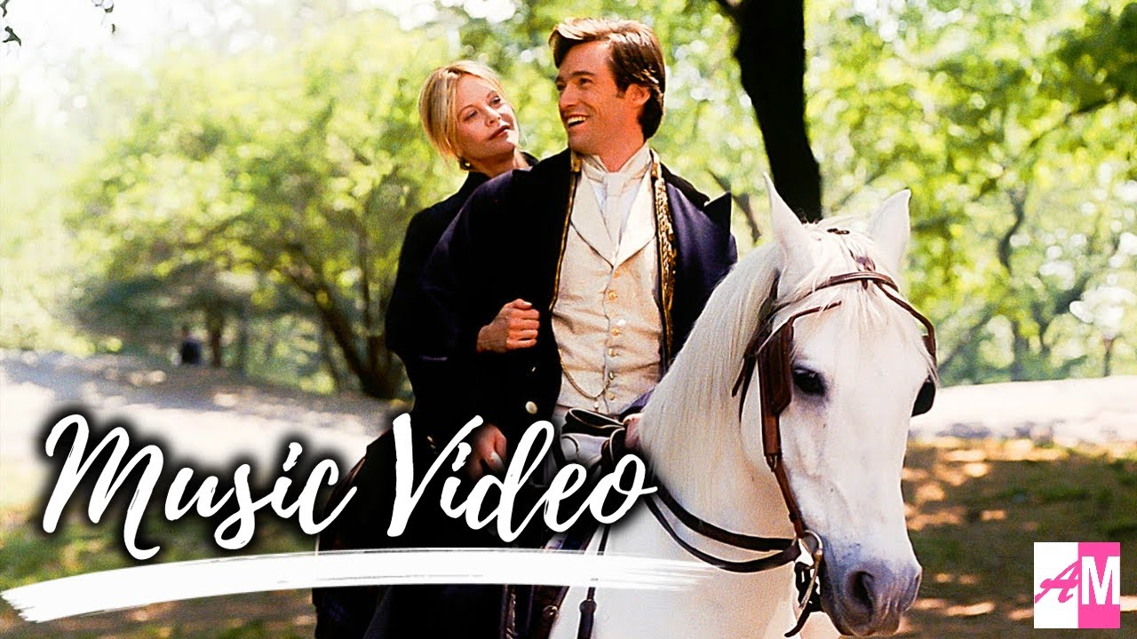 Kate and Leopold MV - Everywhere by Michelle Branch