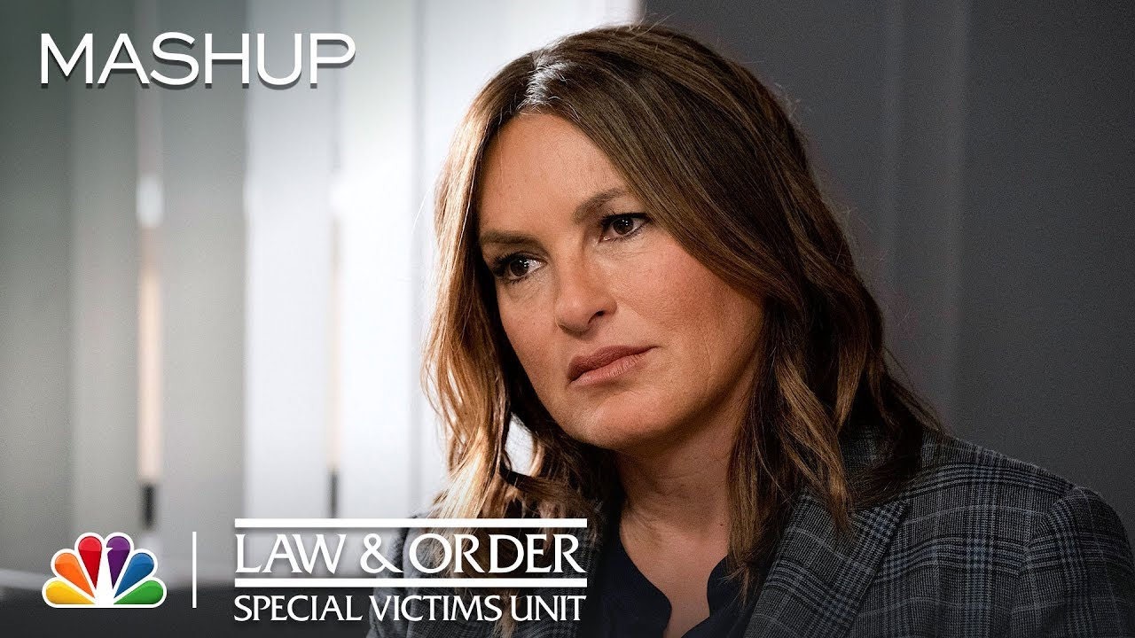 Olivia Benson Is The Best Character On Law Order Svu So It S Only Appropriate To Revisit Some Of Her Best Quotes Fro Olivia Benson Svu Special Victims Unit