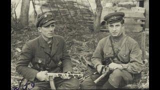 НКВД против ОУН-УПА