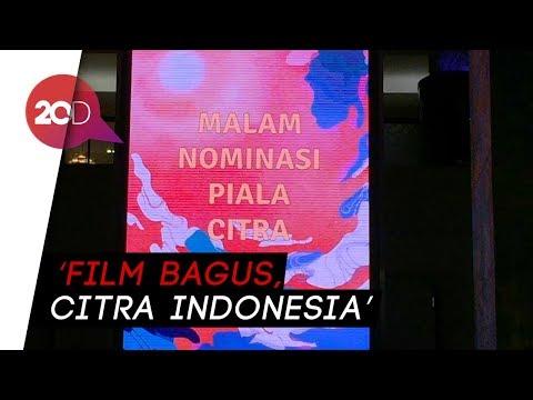 Iqbaal Ramadhan hingga Dian Sastro Jadi Nomine FFI 2018 Mp3