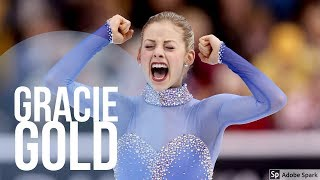 Gracie Gold - Clarity [HD]