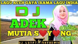 DJ Lagu Aceh Full Bass 2020