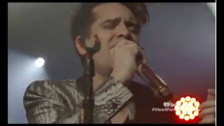 Скачать Panic At The Disco Live On Iheartradio FULL SET