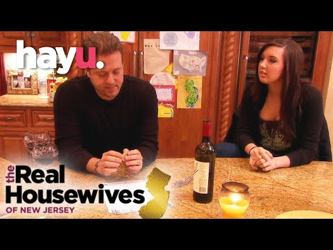 Ashley Is Summoned To Court For Attacking Danielle | The Real Housewives of New Jersey