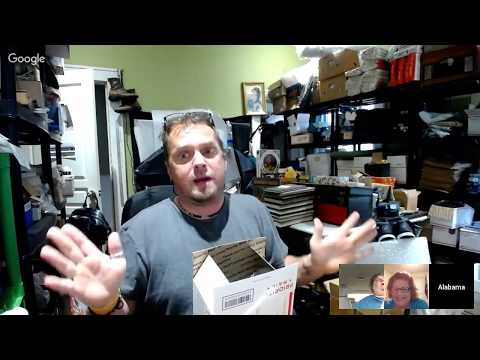 The Picker Daily Hustle #139 Taking Care of Business, Crate Shipping Talk