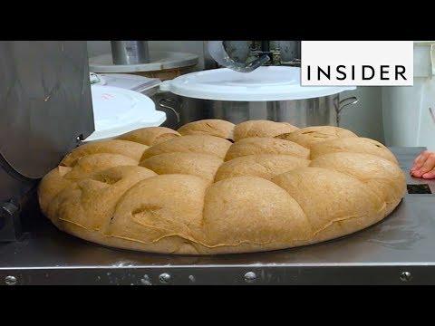 Bread Like You've Never Seen It