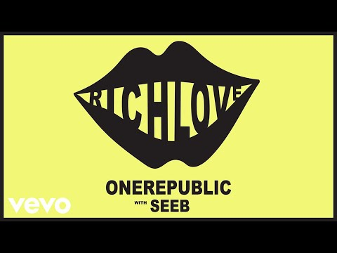 Seeb - Rich Love (Audio)