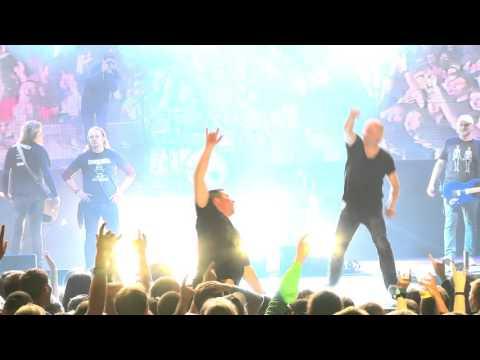 Harlej  - Kulisácká, oficiální videoklip