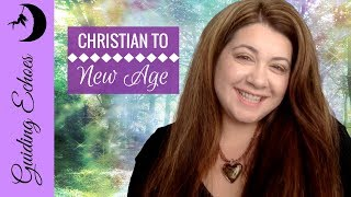 From Christian Evangelist to Psychic New Age Spiritual Teacher