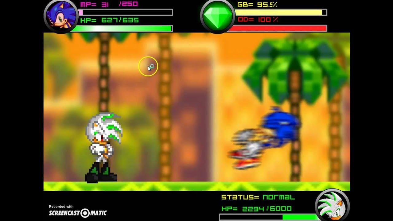 Sonic x6 final fantasy part 1 pinkie amy youtube - Jeu info sonic ...
