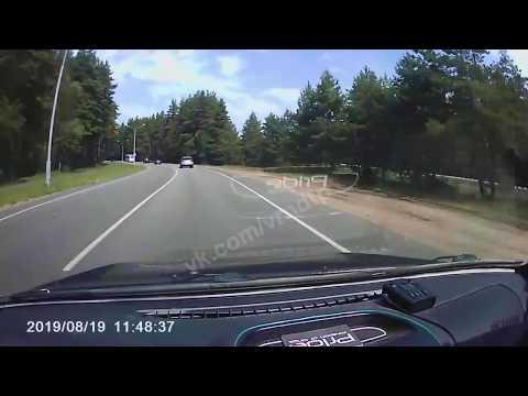 Случай по дороге от НВАЭС на Нововоронеж