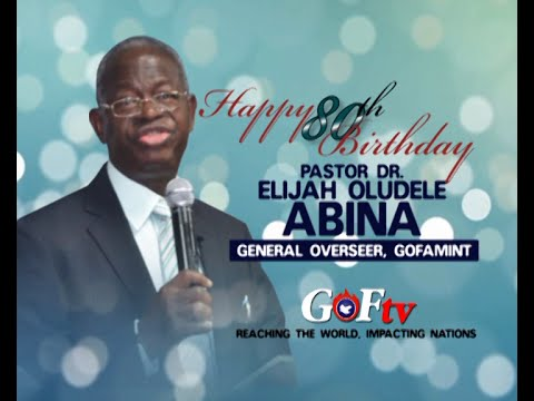 Birthday greetings for pastor elijah abina on his 80th birthday birthday greetings for pastor elijah abina on his 80th birthday m4hsunfo