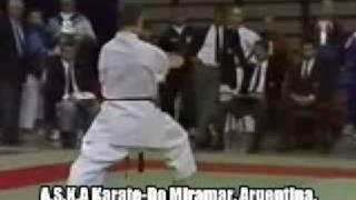 Michael Millon - Kanku Sho [Europe 94]