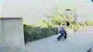 SKATE VIDEO - SAMMY BAPISTA -411mv